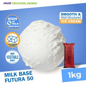 Montebianco Milk Base Futura 50