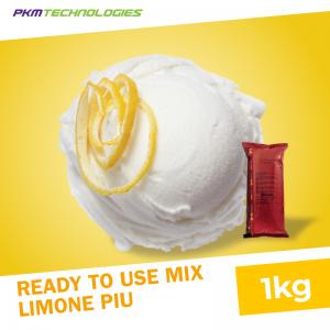 Montebianco Ready To Use Mix Montebianco Ready To Use Mix Lemon More